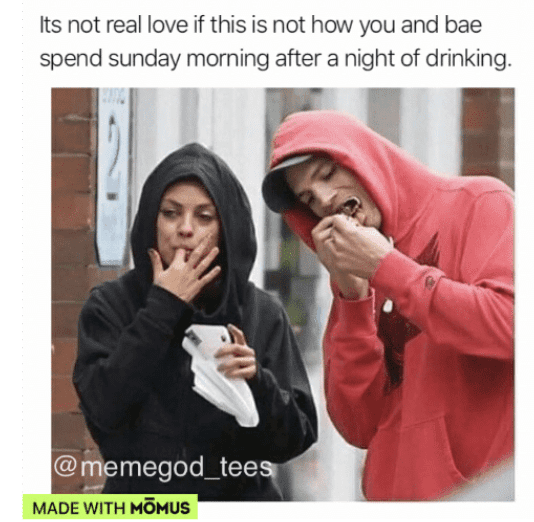 20 Memes for People Who Love Drinkin'