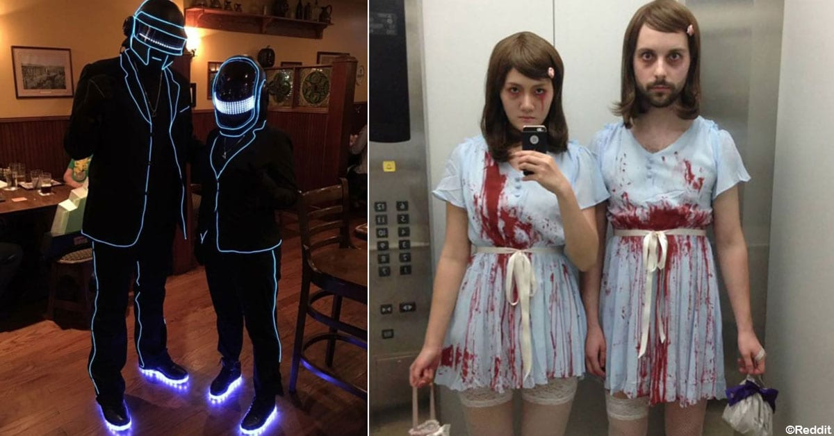 Halloween 2020 Costume Ideas Reddit Best Halloween Costume Ideas for Couples (And a Few for Those