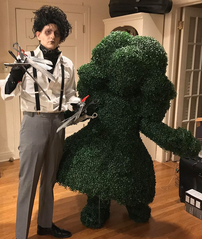Best Halloween Costume Ideas For Couples And A Few For Those Flying Solo