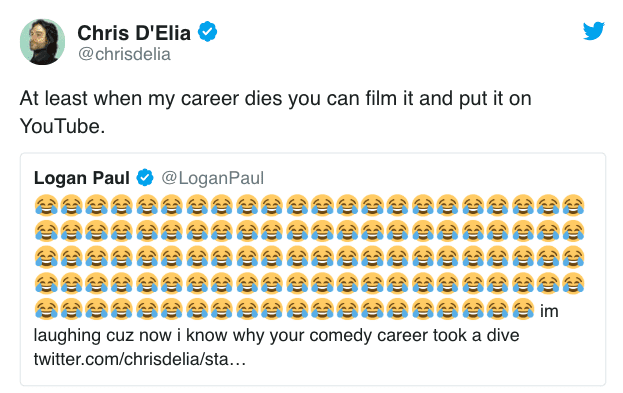 20 of the Best Clapbacks We Could Find on Twitter