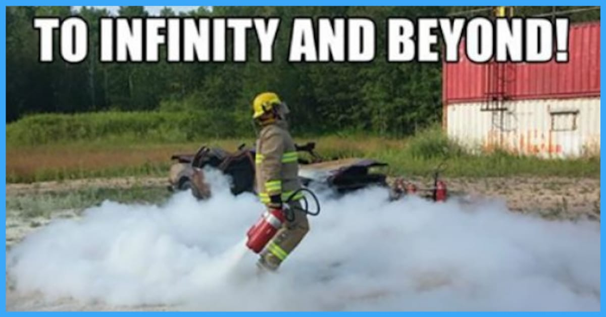 14 Firefighter Memes That Will Ignite Your Laughter