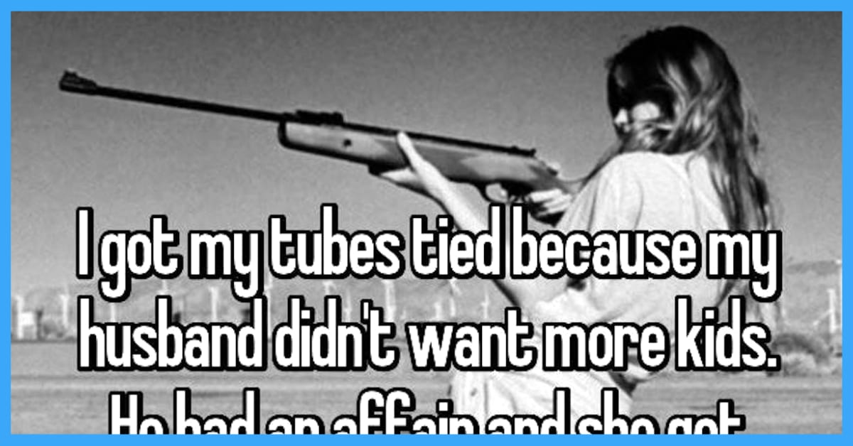 15 Women Share What Life Is Like After Getting Their Tubes Tied