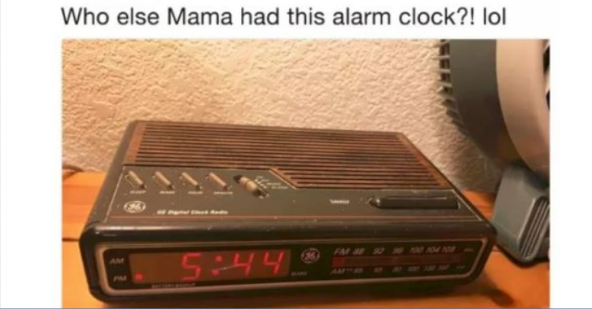 17 Memes That Might Remind You Of Your Mom