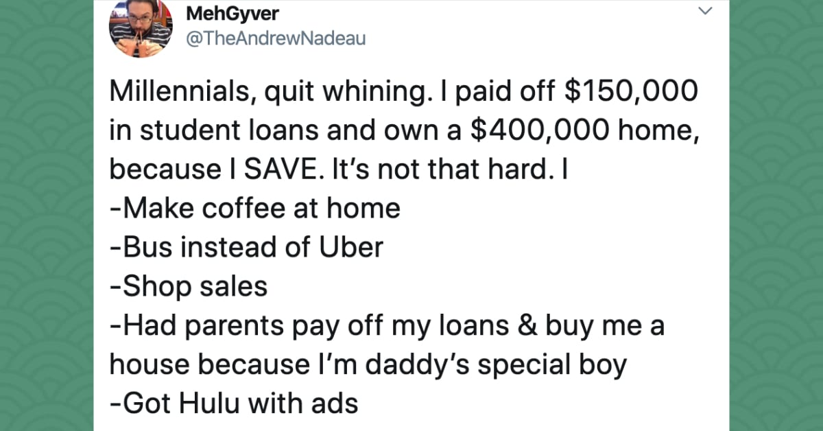 15 Jokes About Capitalism Taking Over The World